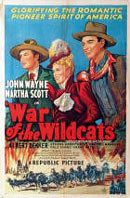 War of the Wildcats (1943) [aka In Old Oklahoma]