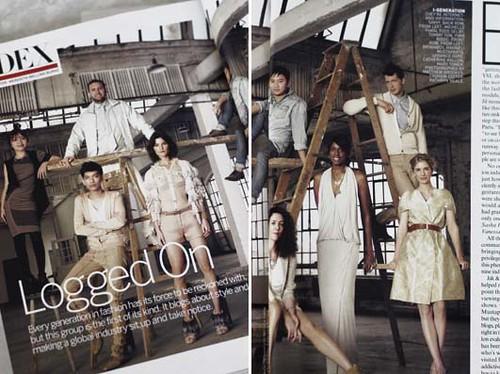 Vogue- bloggers 1