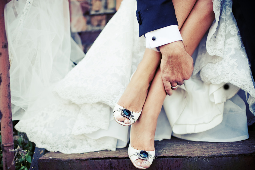 yummy wedding shoes