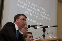 Panel Discussion (OfficialSYP) Tags: syp coatbridge