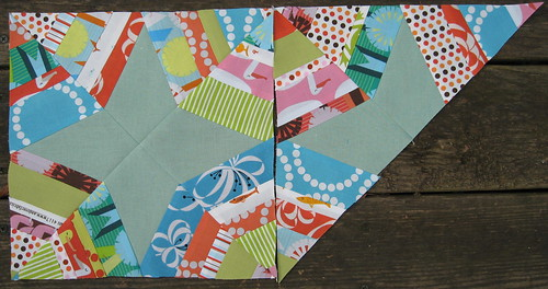 Spiderweb Blocks for Lynn