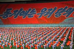 I_B_IMG_7429 (florian_grupp) Tags: propaganda crowd games korea parade communist communism demonstration kimjongil gymnastics mass socialism northkorea dprk arirang choreographie socialistic kimilsung democraticpeoplesrepublicofkorea massgames pyoenyang 1stofmaystadium maystadium