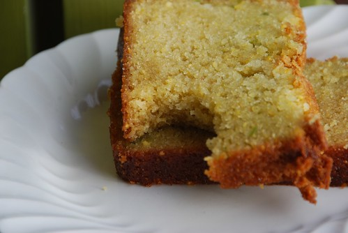 Avocado Pound Cake Recipe Continued | LoveFeast Table