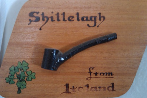 Shillelagh from Ireland