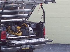 Innovative Collapsible Truck Cargo Rack Earns Awards at SEMA