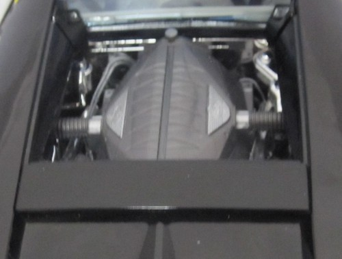 Ford Gt90 Engine. 1995 Ford GT90 Concept Car