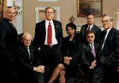 11-Septembre : l'Administration Bush a entravé l'enquête sur les attentats thumbnail