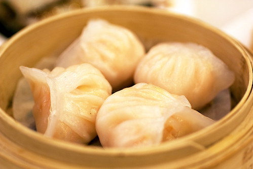 har gow @ golden unicorn