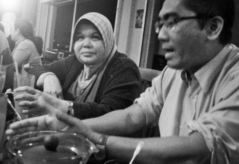 Adzura&Ismail
