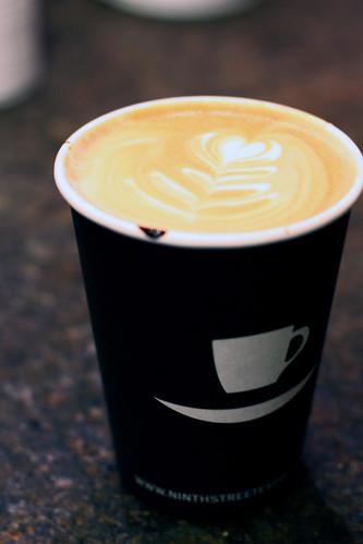 Ninth Street Espresso-NYC