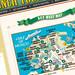 Conch Tour Train Website   Key West Map