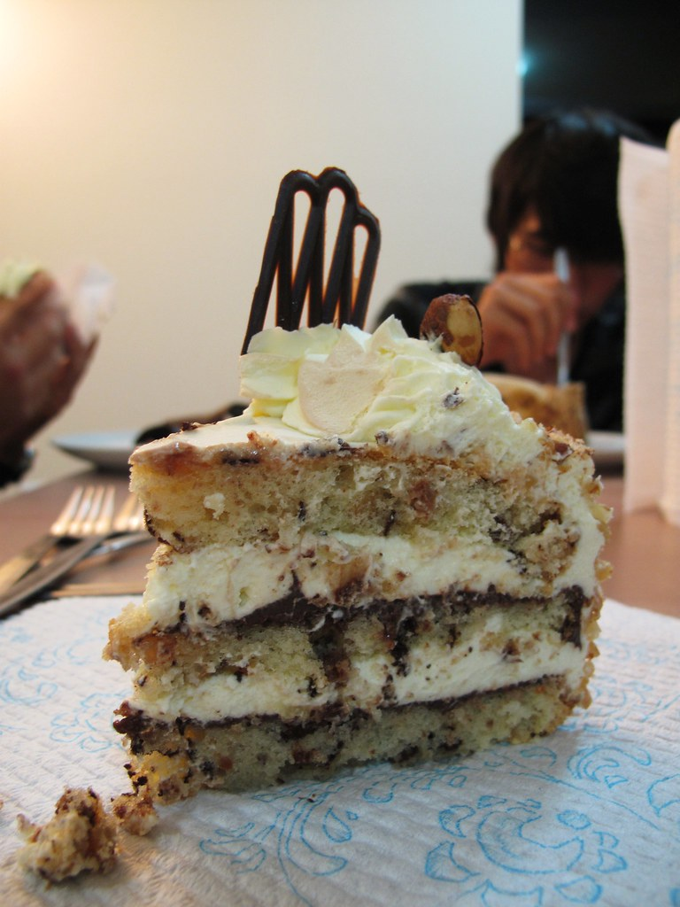 The Worlds Most Recently Posted Photos Of Brunetti And Cake