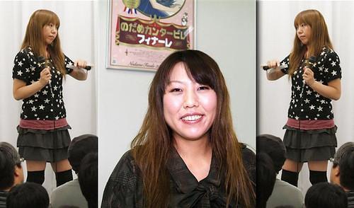 今千秋〔Chiaki KON〕