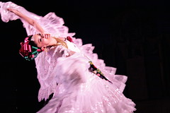 Mexico City -- Ballet Folklorico