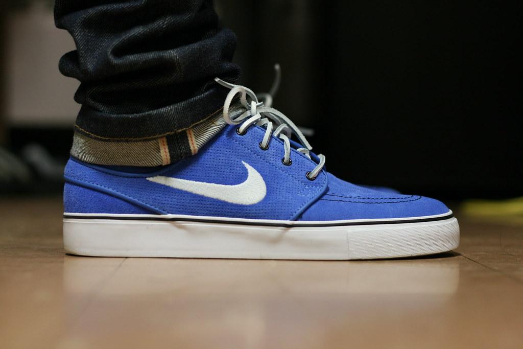 8729512b6505 Nike SB Janoski Pacific Blue (JBenzPhoto) Tags  blue pacific nike sb janoski
