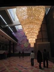 Art in 798 art district, Beijing