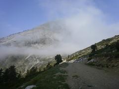 The cone (ndimensi) Tags: walking cone hiking climbing evia  dirfi centralevia  hikingingreece olympusfe4000x920x925 20100418  walkingingreece