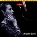Brigitte Zarie for Tower Records