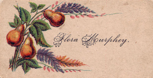 Flora Mourphey