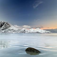 Grotfjord Norway (peterspencer49) Tags: norway coast nikon coastline artic arcticcircle oceanveiw d3s peterspencer nikond3s grotfjord