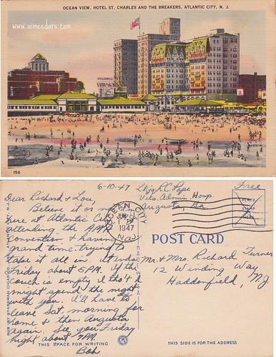 OceanView Atlantic City 6-10-47
