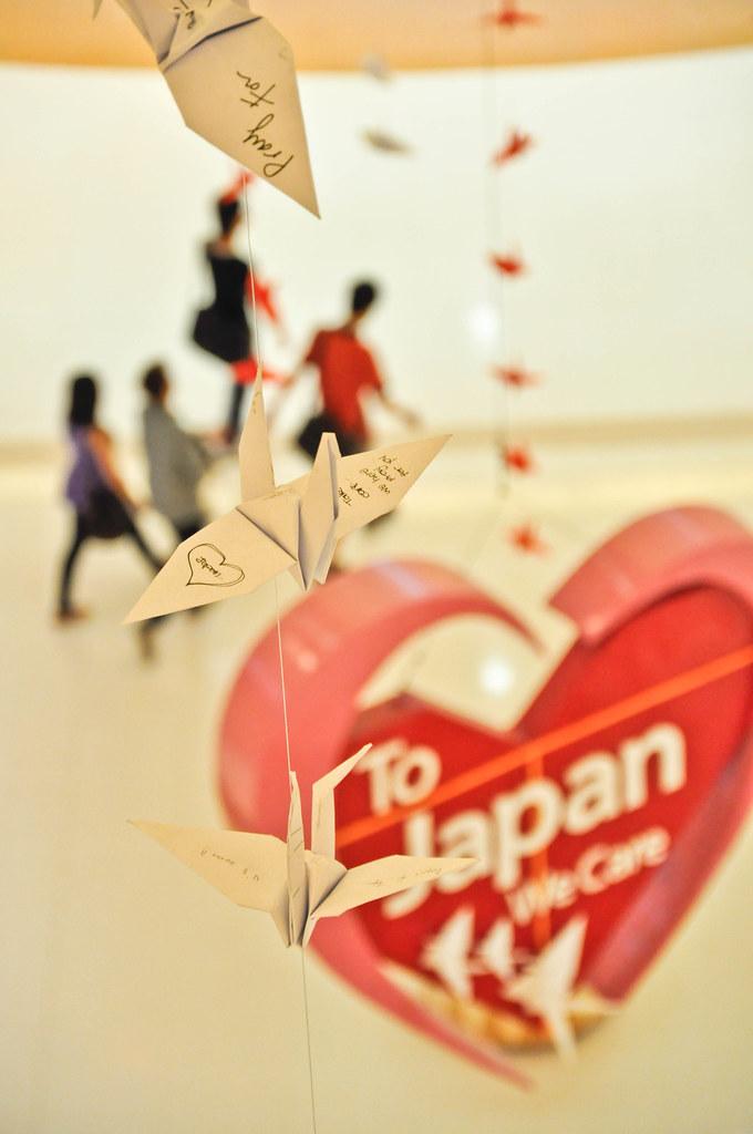 Pray for Japan 祈禱日本平安 ...