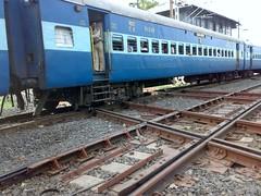 Diamond-3 (kshitijwap4) Tags: trains nagpur indianrailways irfca