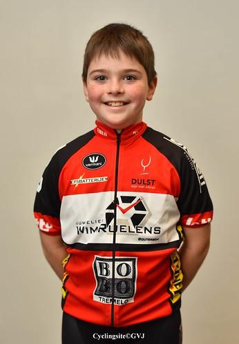 Wim Ruelens Lotto Olimpia Tienen 2017-49