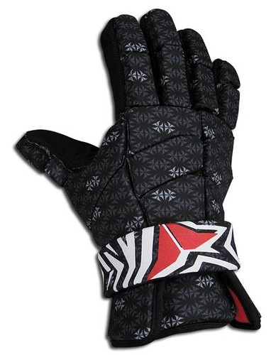 glove for bike polo brine lacrosse