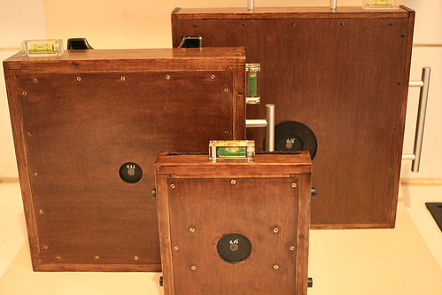 DIY Large Format Pinhole Cameras For Analog Photography 4x5