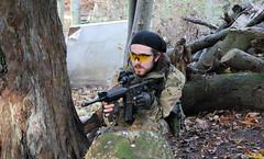 hk game edinburgh m249 paintball grenade m4 m16 mp5 skirmish ak47 nics airsoft ak74 m416 airsoftncis8thnov
