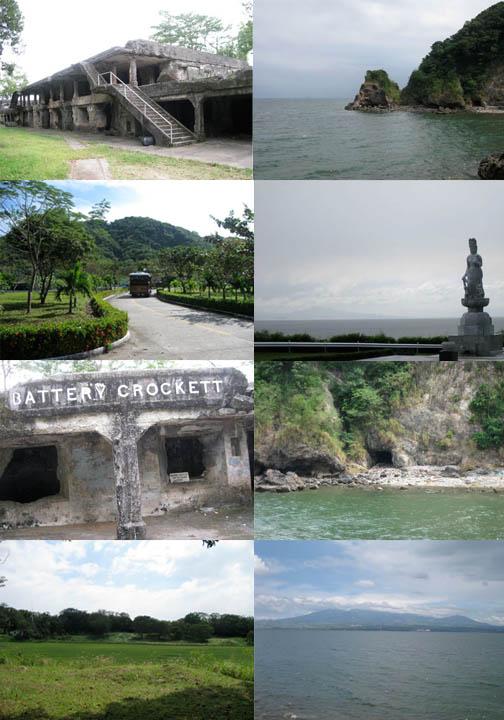 CorregidorSet
