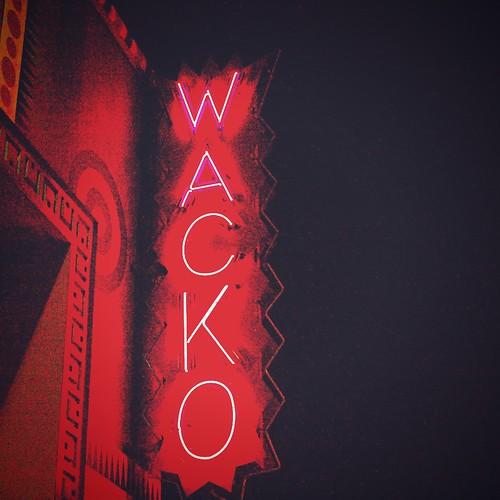 Wackos #2