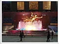 New York 2009 - Rockefeller Center