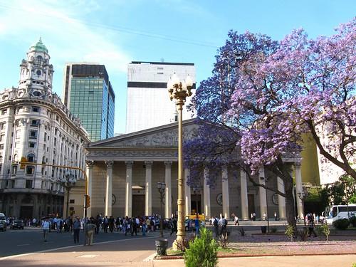 Argentina Buenos Aires, 16 Nov 2009