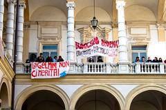#31 (bandini's.on.fire) Tags: torino si università ricerca futuro lavoro onda precarietà saperi gelmini ondaanomala studentiindipendenti scioperoconoscenza