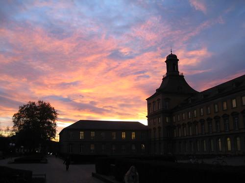 Guten Morgen Bonn!