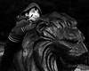 رویای کودکی (saeid.goodarzi) Tags: boy blackandwhite bw face canon children persian iran lion dream persia iranian ایران esfahan childsplay چهره اصفهان بچه پسر sadra رویا ایرانیان سیاهوسفید بازی eos1000d صدرا رویایکودکانه مجسمهشیر