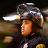 Accidental (Thomas Hawk) Tags: california usa america oakland cops unitedstates unitedstatesofamerica police eastbay califorina oaklandpd opd oscargrant oaklandriot oaklandriot2009 oaklandriots2009 oscargrantriots oaklandriots