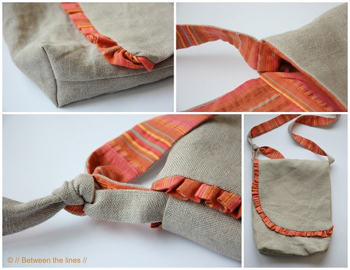 Tagged as: bag, messenger bag, sew, sewing.  This is delightful.