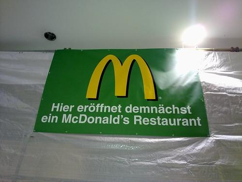 mcd green
