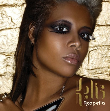 Kelis-Acapella-Song