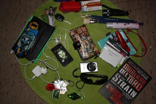 My Bag 03.12.09