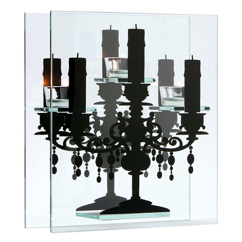z gallerie tea light candelabra