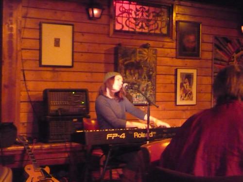 Stephanie Nilles (11/22/09)