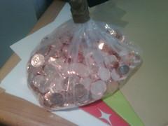 @buzzman m'offre ma prime de fin d'année en pieces :-(