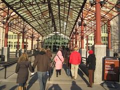 NYC Trip with Sharon - 12/8/09 - Ellis Island