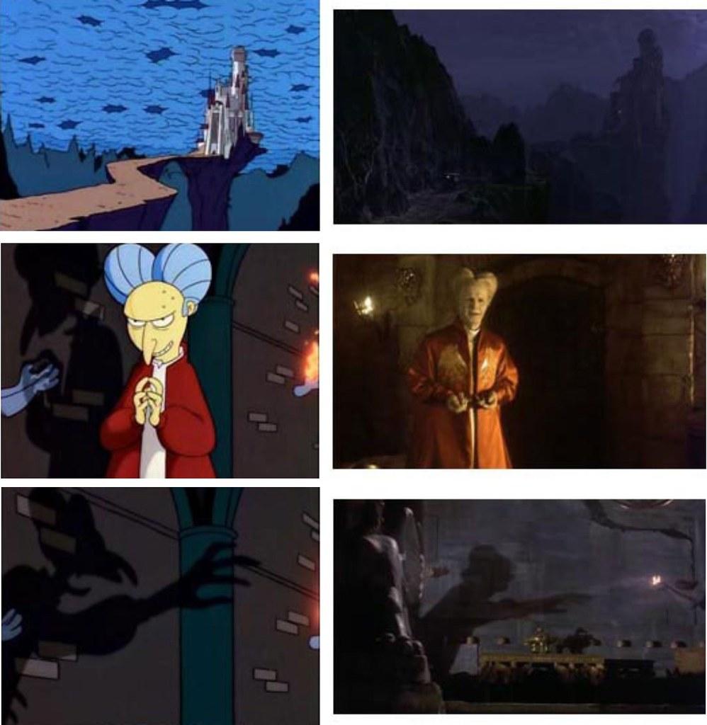 4 Drácula