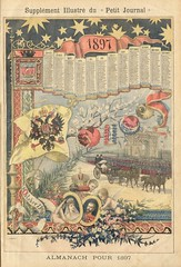 Le petit journal 3 janv 1897 in