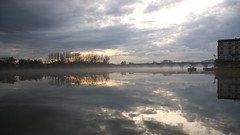 Tarn at Dusk - 10 (Drumsara) Tags: france french canal canals locks tarn garonne barge moissac barging drumsara